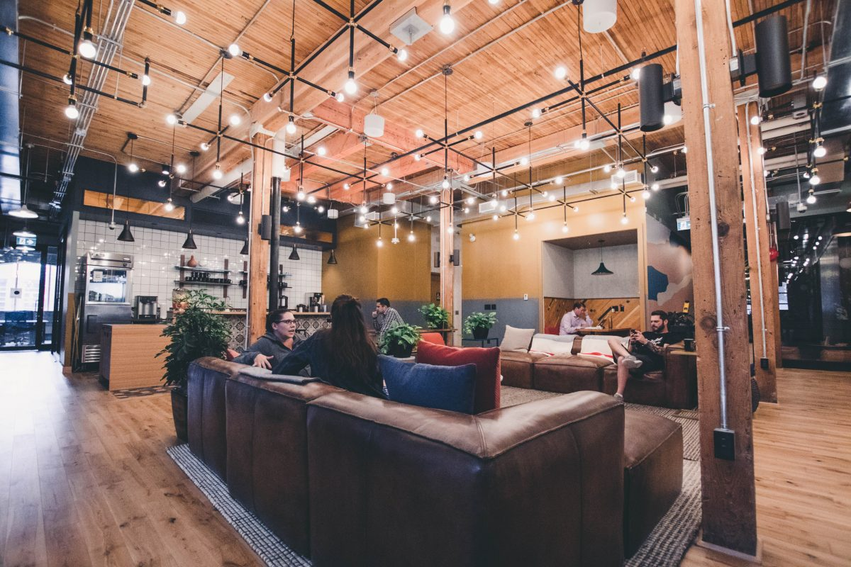 How to Think About Coworking